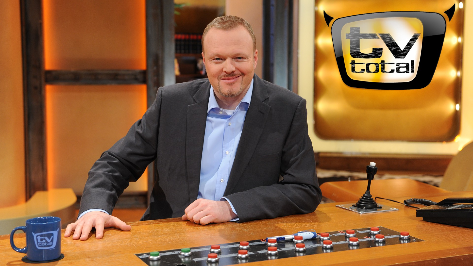 dmitry posted stefan raab tv total playlist for. Black Bedroom Furniture Sets. Home Design Ideas
